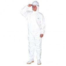 Защитен Гащеризон - Бял