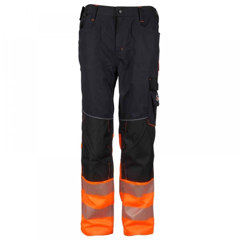 Сигнален панталон PRISMA REFLEX orange